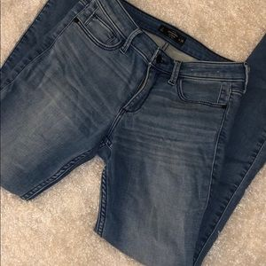 Abercrombie & Fitch Jeans - abercrombie jeggings